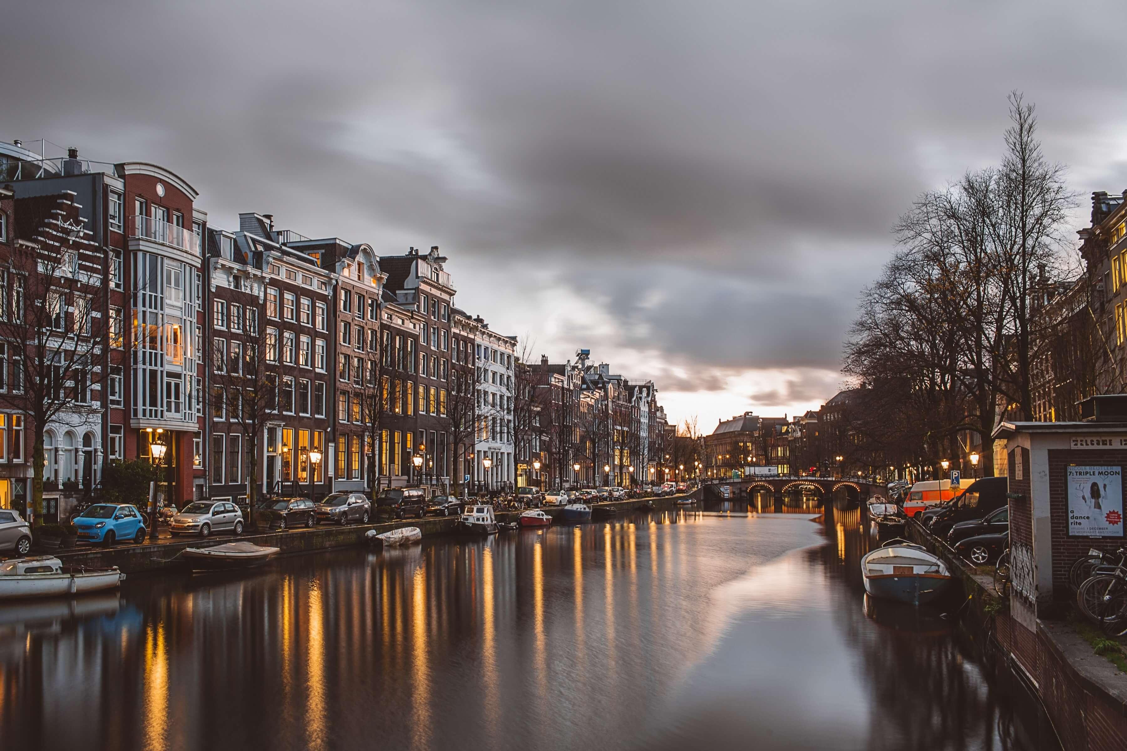 Wat te doen in Amsterdam, Nederland