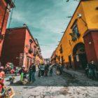 Veilig reizen Midden-Amerika