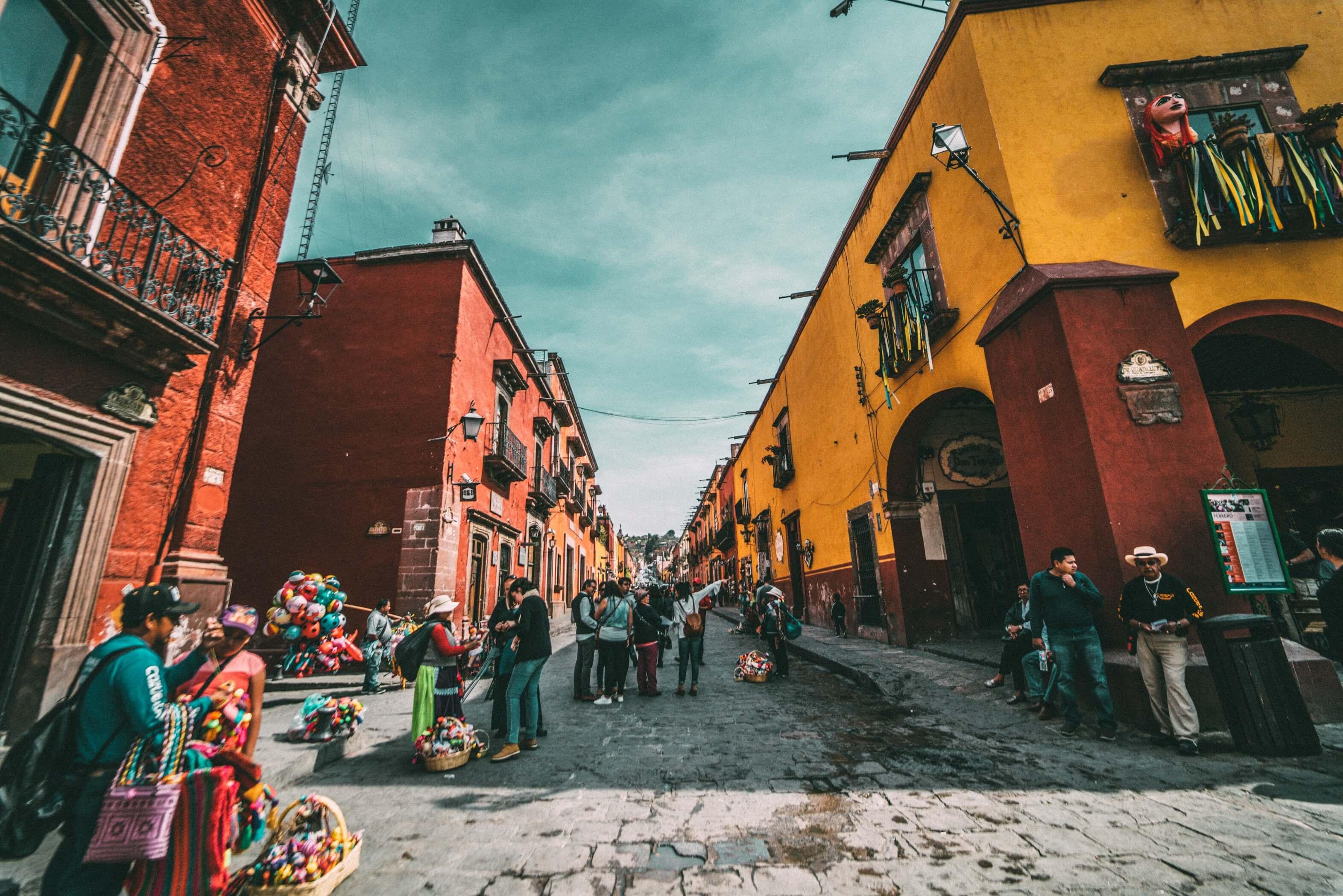 Hoe veilig is reizen in Midden-Amerika?