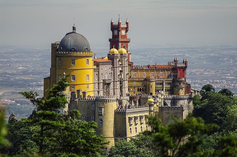 Goedkoop, veilig en snel op reis naar Lissabon met deze tips!