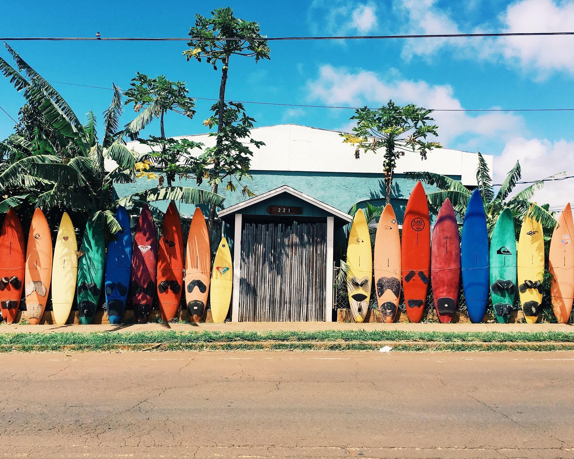 Op vakantie naar Hawaii? Hier vind je een overdosis aan Hawaii-tips!