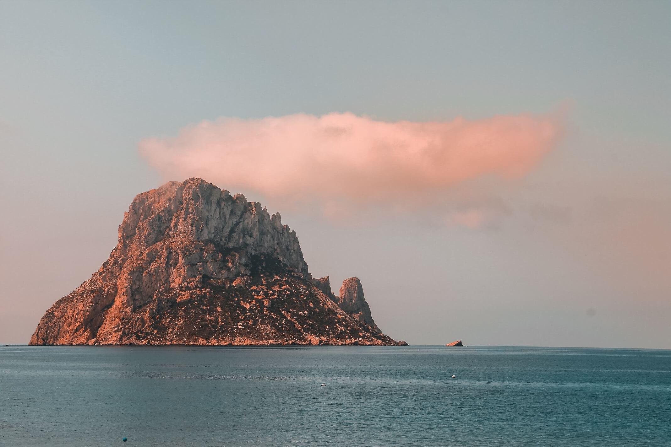Ultiem genieten op het relaxte eiland Ibiza