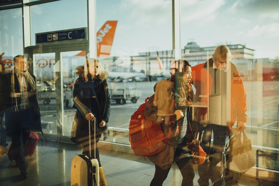 3 redenen om vanaf Eindhoven airport te vliegen